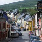 Street View, Dingle Town, Ireland