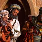 Presepi Nativity Kings, Naples, Italy