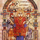 Detail from Book of Kells, Dublin, Ireland