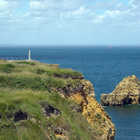 Pointe du Hoc, Normandy, France