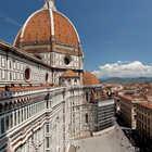 Duomo Exterior, Florence, Tuscany, Italy