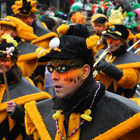 St. Patrick's Day Parade Band, Dublin, Ireland