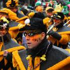St. Patrick's Day Parade Band, Dublin, Ireland