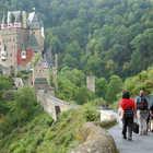 Burg Eltz Castle, Mosel Valley, Germany