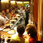 Tapas Bar in Barcelona, Catalunya, Spain