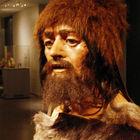 Former Ice Man Display, Bolzano, Italy