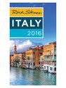 Italy 2015 Guidebook