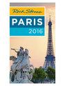 Paris 2015 Guidebook