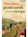 Postcards from Europe Book