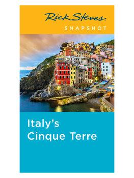 Snapshot: Italy's Cinque Terre