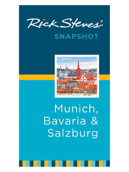 Snapshot: Munich Bavaria & Salzburg